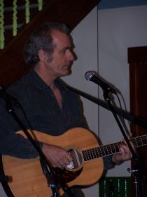 frank keenan - he did sing, promise!