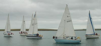 Yachts Start
